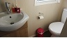 Lovely Ensuite Bathroom with Shower