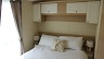 Comfortable Master Bedroom with ample wardrobe space for your holiday clothes