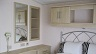 Large Master Ensuite Bedroom with TV & Hairdryer