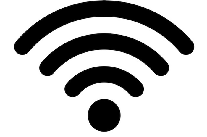 WIFI IN CARAVANS
